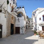 D'Alt Vila - Ibiza Town