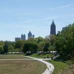 Piedmont Park