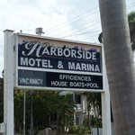 Photo de Harborside Motel & Marina
