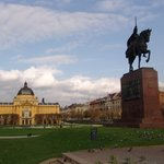 King Tomislav Square (Tomislav trg)