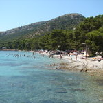  Formentor beach