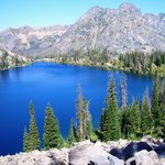 Mount Zirkel Wilderness Area