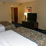 Courtyard by Marriott Bloomington Foto
