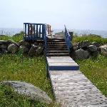 Lawrencetown Beach Houseの写真