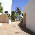  Hotel Sol Falc, Menorca
