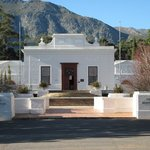 Huguenot Memorial Museum