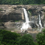 Athirampally Waterfalls