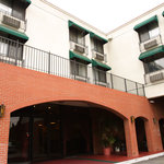 Torrance Plaza Hotel