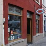 Foto di Snuffel Backpacker Hostel