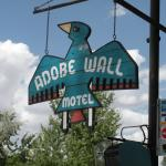 Photo de Adobe Wall Motel