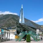 Escaldes-Engordany Parish