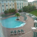 Foto de Crown Club Inn Orlando By Exploria Resorts