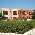 Holiday Village Turkey Sarigerme