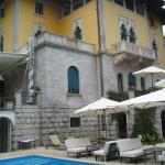 Photo of Hotel Villa Astra Lovran