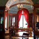 Library used primarily for Napoleon while relaxing from war.  Great site for history buffs.  Sec
