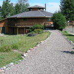Glacier Park Inn Bed and Breakfast