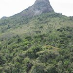 Mamangua Sugarloaf Peak