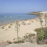 Praia la Luz