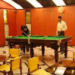  snooker