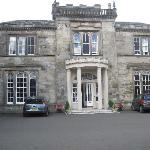 Foto Kincaid House Hotel