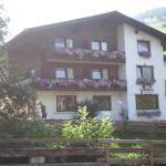 Chalet Pension Margit