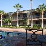 Photo de Hotel Playa Club San Felipe