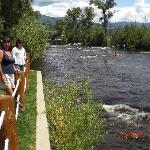Yampa River, Steamboat Springs