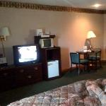 Foto van Howard Johnson Express Inn - Lenox