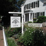 Foto de Ashley Inn Bed and Breakfast