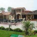 Photo de Chokhi Dhani Resort