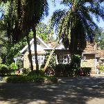  Mennonite Guesthouse Nairobi