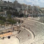 Roman Amphitheater