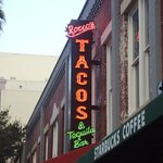 Rocco's Tacos and Tequila Bar