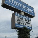 Travelodge Torrance/Redondo Beach Foto