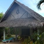 Foto Marcosas Cottages Resort