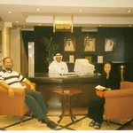 Sheraton Makkah Hotel and Towersの写真