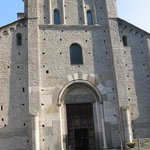 Basilica of Sant'Abbondio