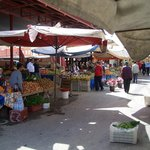 Antalya Bazaar