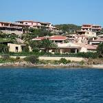 Residence Baia Caddinas의 사진