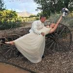 La Hacienda Wedding Day