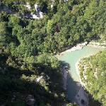 Photo de Hotel du Grand Canyon du Verdon
