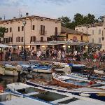  Bustling Bardolino