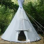Tipi Holidays in France의 사진