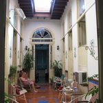 Casa Pablo Rodriguez