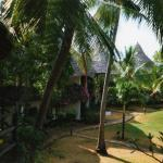 Shelly Beach Hotel Diani
