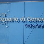 Genoa Aquarium