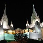 San Diego Mormon Temple