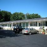 Foto de Founder's Brook Motel & Suites