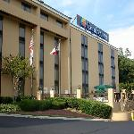  Comfort Inn Medical Park - Durham, North Carolina