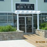 Foto van The White Pearl Hotel